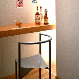 画像1: Cafe Table