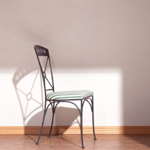 画像1: Cafe Chair